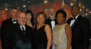 LEAN Frog Proudly Supports 35th Annual North Alabama UNCF Gala