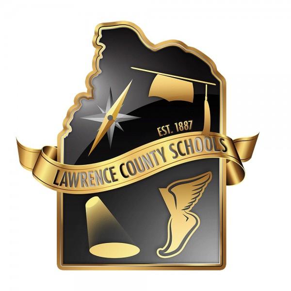 Lawrence County Logo