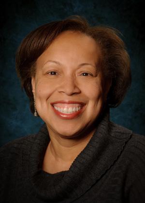 Dr. Sherri Headrick, GB