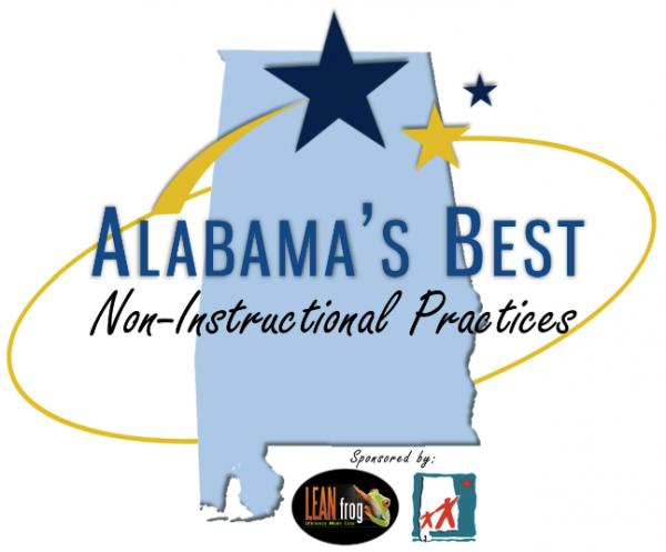 Alabama's Best Contest Logo