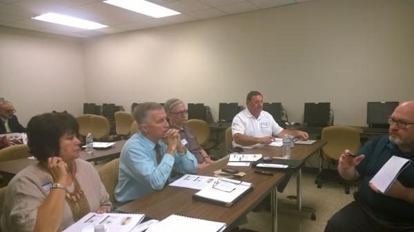 Teaching Fiscal Sustainabilty in Public Education in west TN