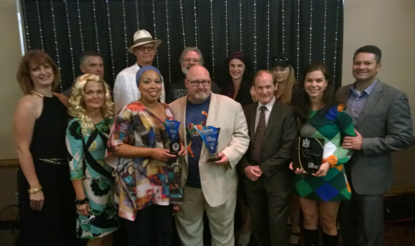LEAN Frog Wins 2014 Small Business of the Year Award