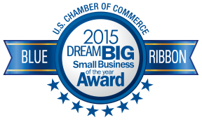 LEAN Frog Named U.S. Chamber Blue Ribbon Small Business Award Winner