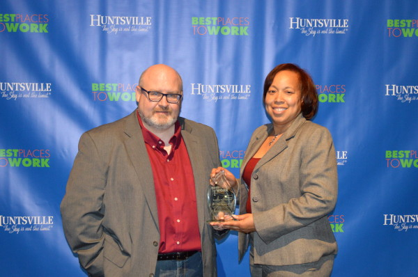 LEAN Frog is Selected Best Places to Work Huntsville/Madison County