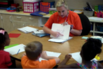 Alabama's Best Winner Indian Valley Early Literacy Groups – Making Literacy a Reality for All