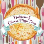 nat'l cheese pizza day