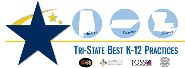 INNOVATIVE and AMAZING Alabama Entries for Tri-State K-12 Best Practices Contest
