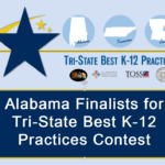 Eufaula City and Muscle Shoals are the Alabama Finalists!